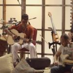 Deepak Improv Jam 2