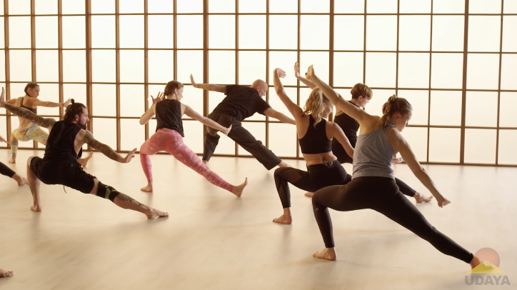 Eva Klein - Yoga for Ninjas