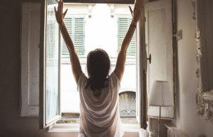 The Morning Ritual: 15 Minutes to Start the Day Right
