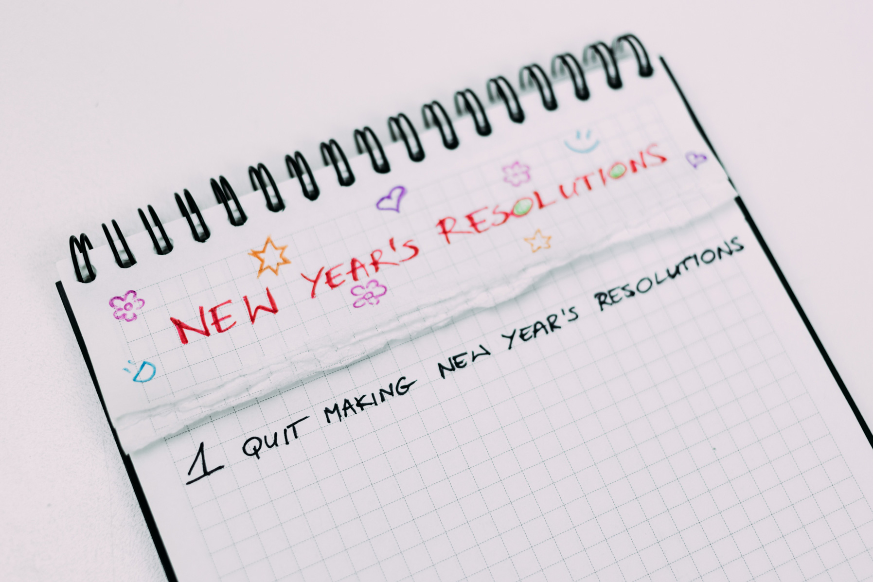 From Resolutions to Yogalutions | Udaya Yoga and Fitness